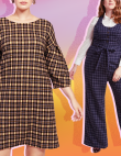The 31 Best Brands Making Chic Clothes for Curvy Women