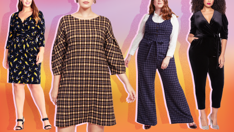 The 31 Best Brands Making Chic Clothes for Curvy Women | StyleCaster