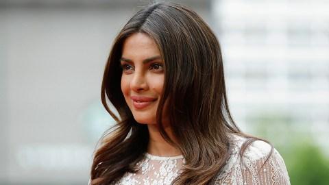 We Can't Stop Staring at Priyanka Chopra's New Lob | StyleCaster