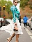 33 Pretty, Modern Ways to Wear Ruffles