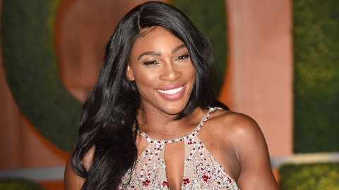 We're Obsessed with Serena Williams's Killer New Bob | StyleCaster