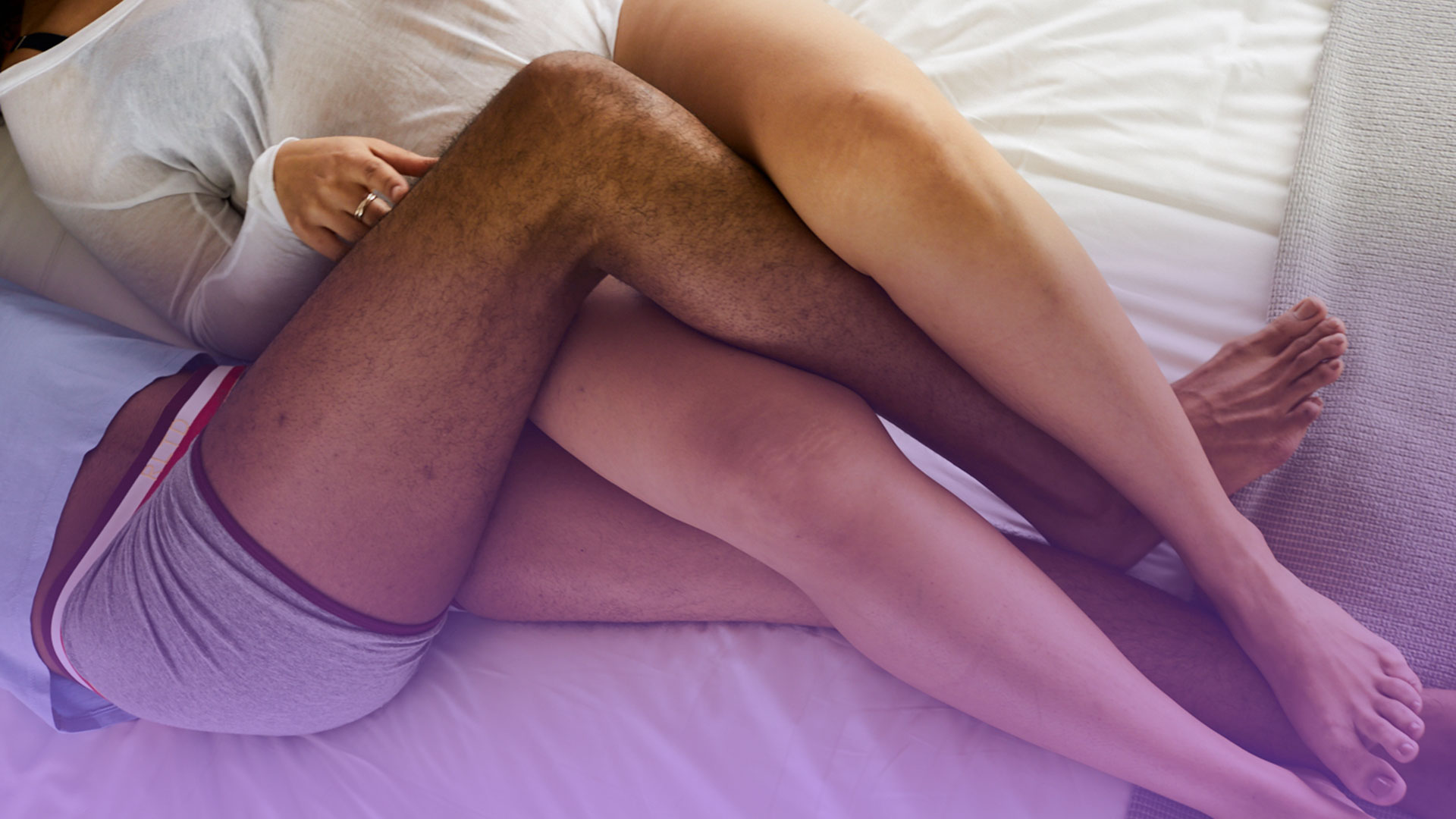 STYLECASTER | Casual Sex Study