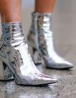 Colorful Boots That Will Upstage Your Basic Black Pair