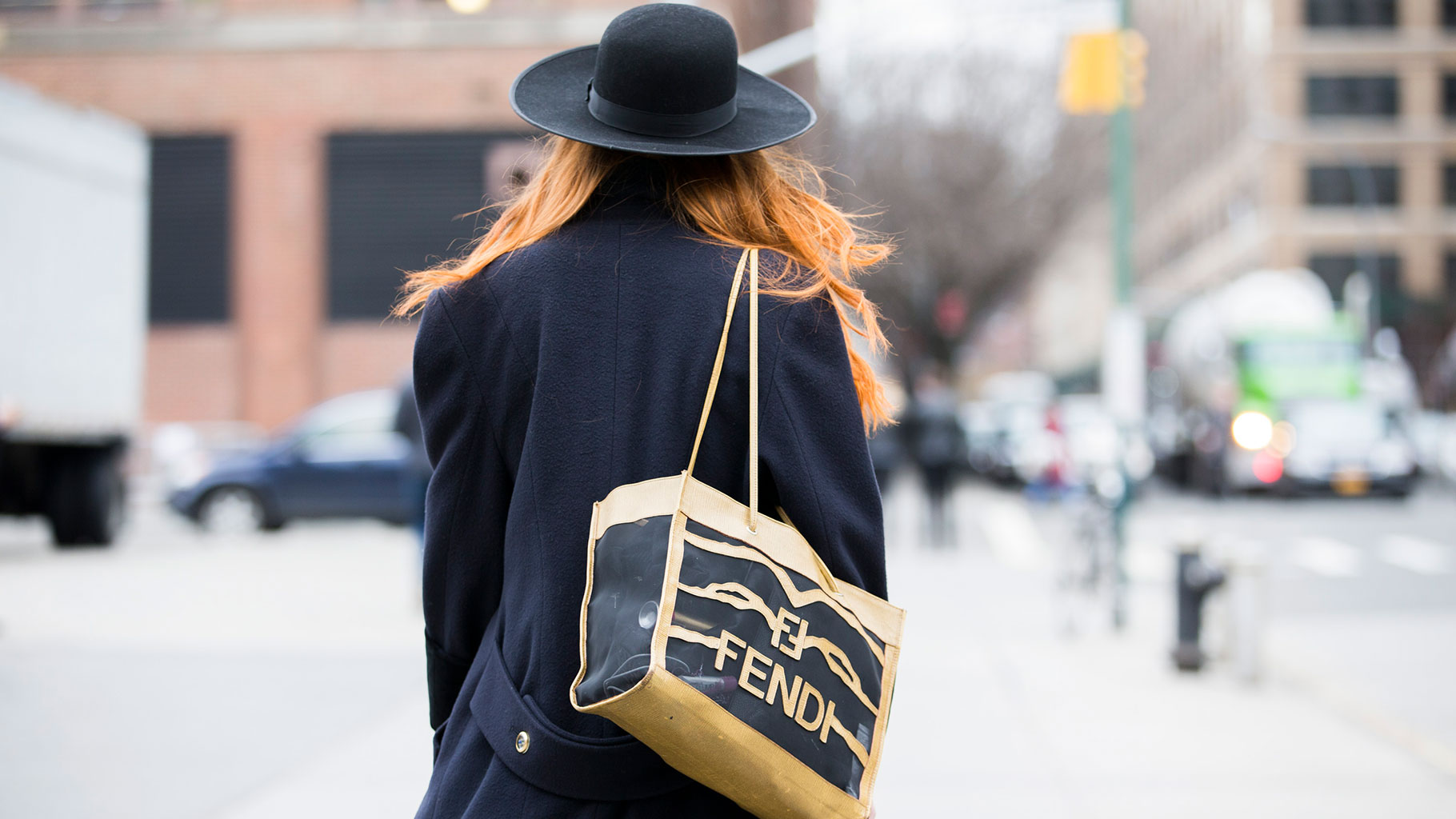 STYLECASTER | Fall + Winter Bags | Carry-all Totes