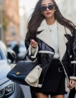 Here's How to Wear Skirts When It's Really Damn Cold