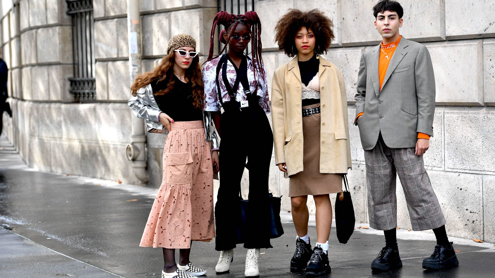 Your Everything Guide to the New York Fashion Week 2020 Schedule