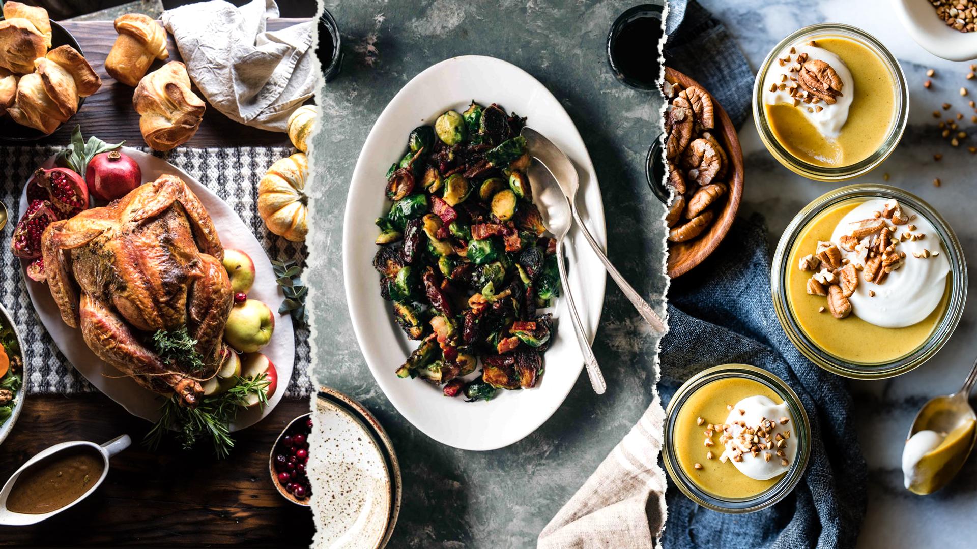 STYLECASTER | 50 Best Thanksgiving Recipe Ideas