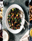 50 Scrumptious Thanksgiving Recipes That Will Impress Your Fam
