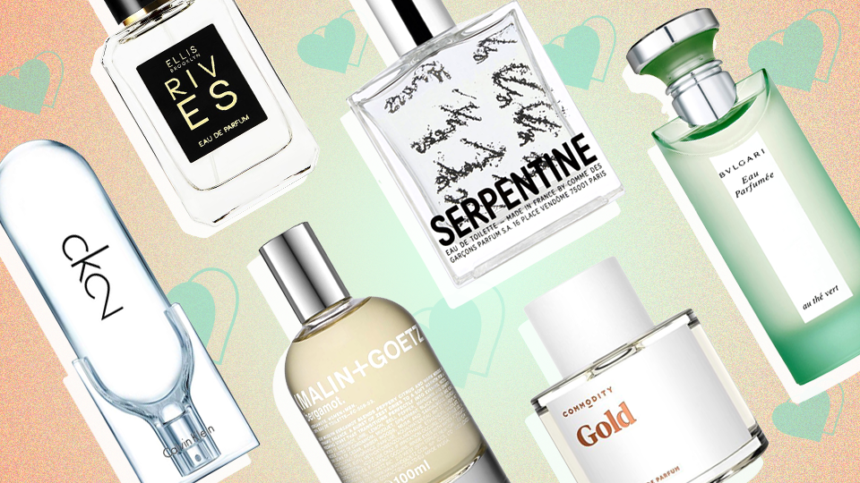 The 11 Best Unisex Fragrances to Share With Your S.O.