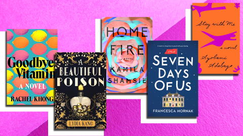 15 of the Best Books to Curl up with This Winter | StyleCaster