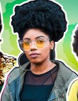 Curly Girls, These 60 Natural Hairstyles Are for You