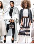 30 Stunning Ways to Wear Winter Whites This Season