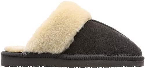 STYLECASTER | Best Slippers | minnetonka