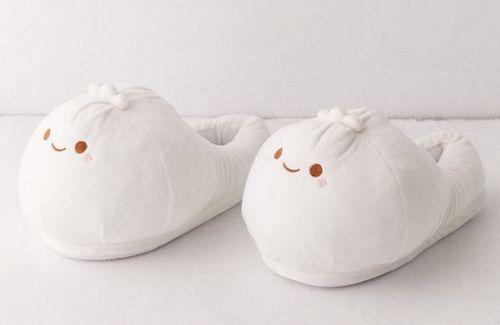 STYLECASTER | Best Slippers | smoko heated dumpling