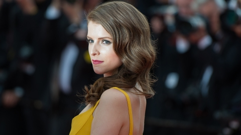 Anna Kendrick Was Asked to 'Show More Skin' for 'Pitch Perfect 3'   StyleCaster
