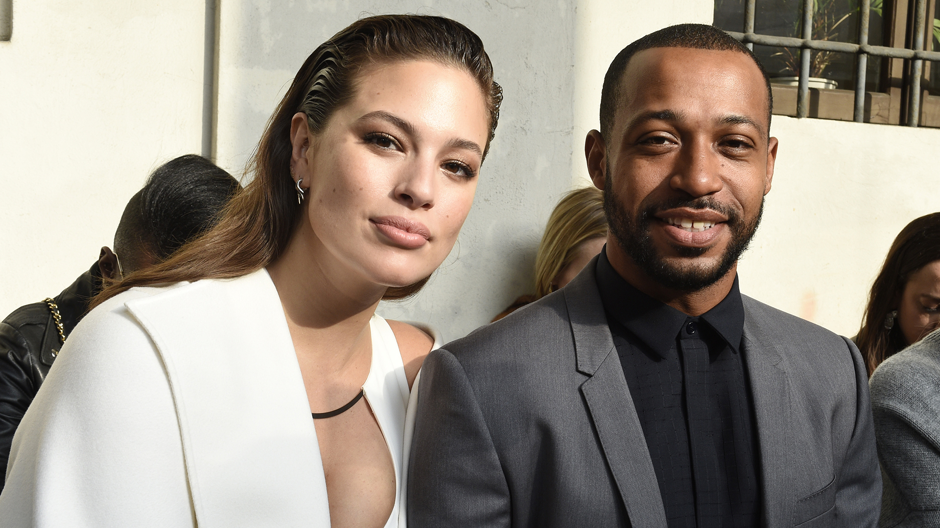 Ashley Graham Opens Up About Her Family's Initial Racism Toward Her Black Husband