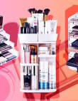 Makeup Organizers for Your Newly Decluttered Space