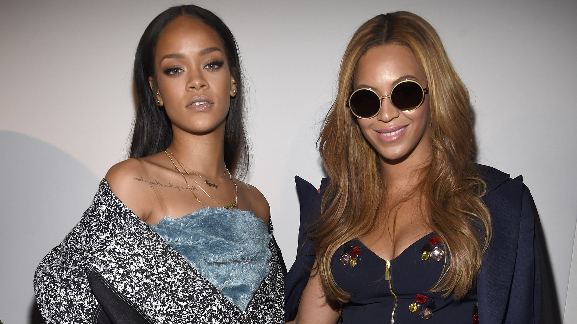 Beyoncé Just Wore the Exact Same Boots as Kendall Jenner and Rihanna