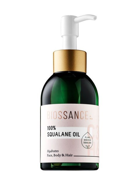 STYLECASTER | What to Know About Squalane Oil | Biossance 100% Squalane Oil