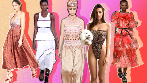 The Top Models and Brands to Watch Next Year | StyleCaster