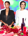 What Celebrities Cook for Their Loved Ones During the Holidays