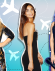 Steal These Celebrity-Approved Healthy Travel Secrets