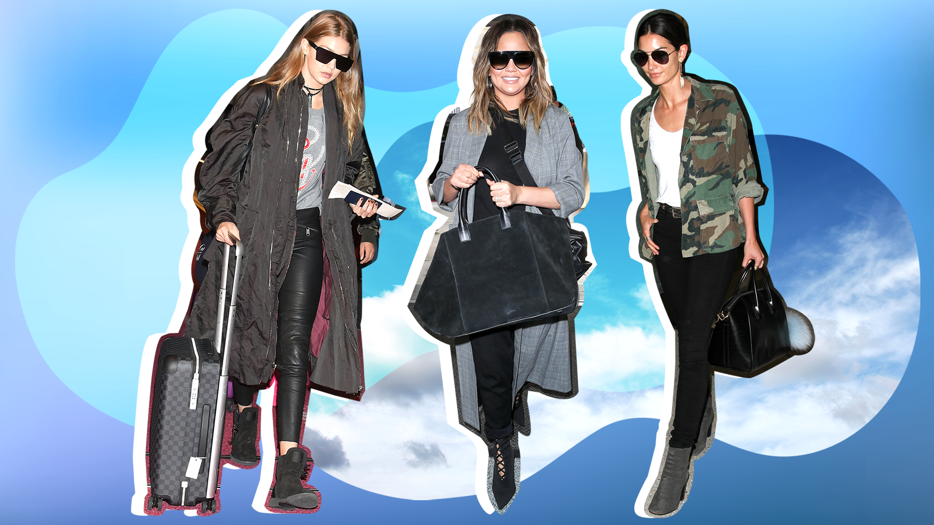 10 Genius Celebrity Packing Hacks to Make Your Vacations Stress-Free