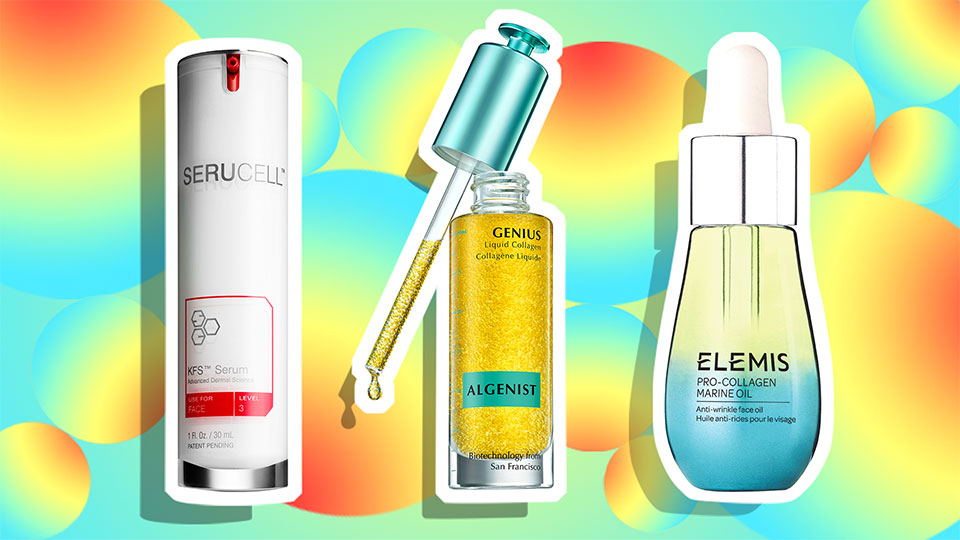 The Best Collagen-Infused Products for Plump and Supple Skin