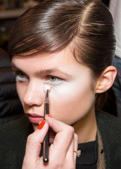 STYLECASTER   Makeup Artist Beauty Hacks 2018   Concealer as Foundation