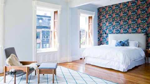 Cozy Bedrooms That Will Make You Want to Spend All Day in Bed | StyleCaster