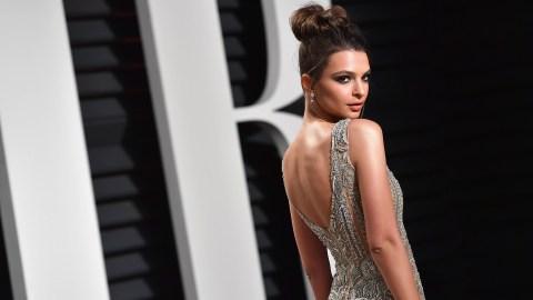 Emily Ratajkowski Slams Host Who Slut-Shamed Her on TV   StyleCaster