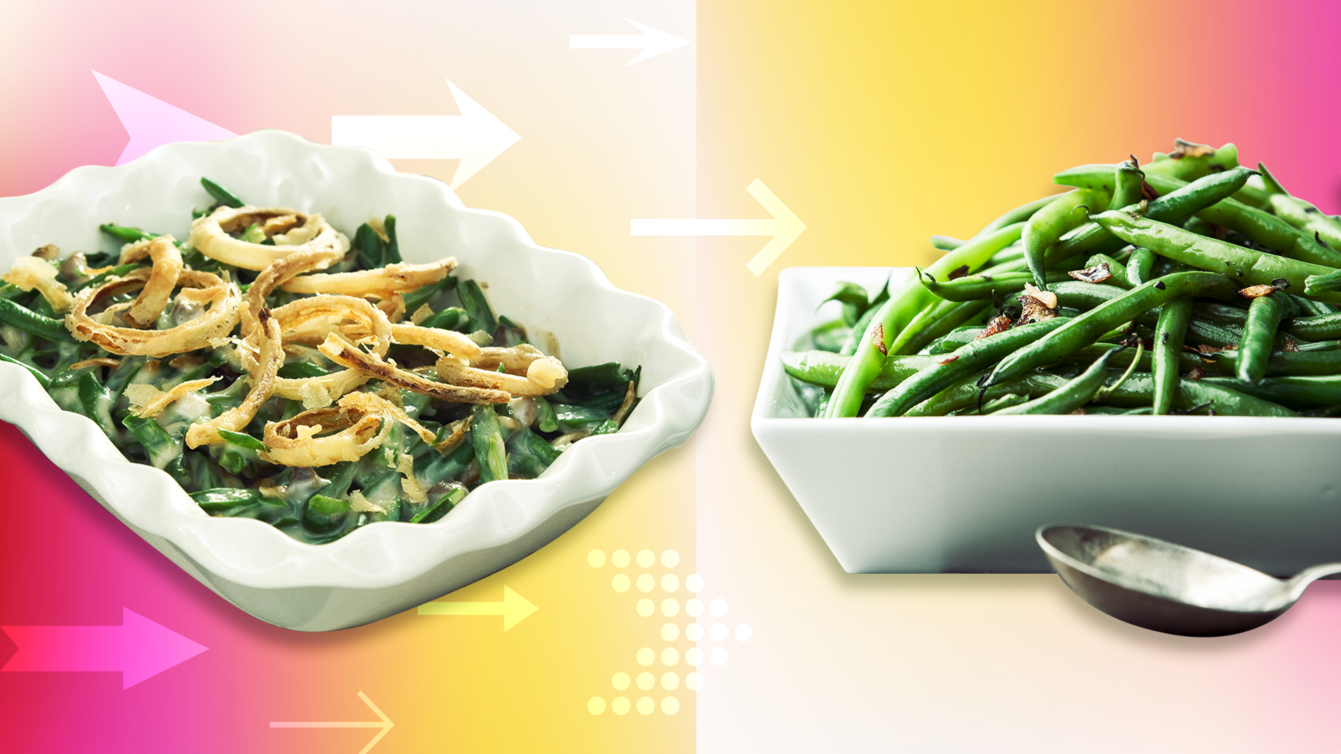 23 Healthy Holiday Food Swaps That Can Make a Huge Difference
