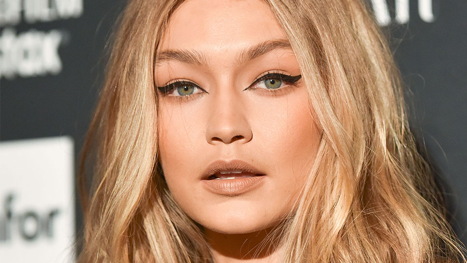 The Coconut Oil Hack Gigi Hadid Swears by for Shiny Hair