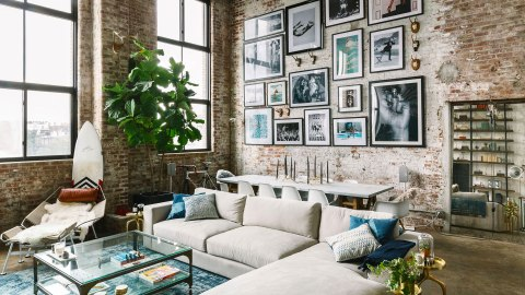 The Decor Trends That Will Be Everywhere in 2018 | StyleCaster