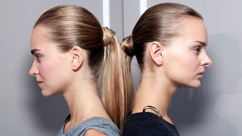 Gorgeous Gym Hairstyles for Every Length | StyleCaster