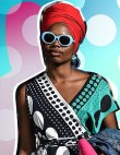30 Very Chic Ways to Slay in a Headwrap