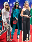 60 Chic Holiday Party Outfits That Don't Involve a Dress