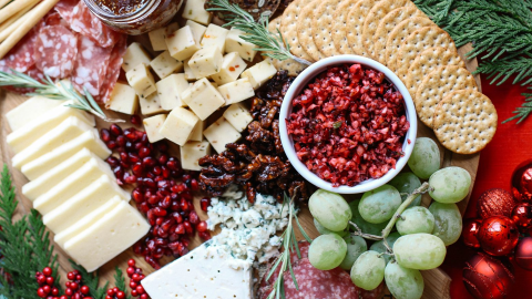 50 Holiday Recipes That Will Have Everyone Asking For Seconds | StyleCaster