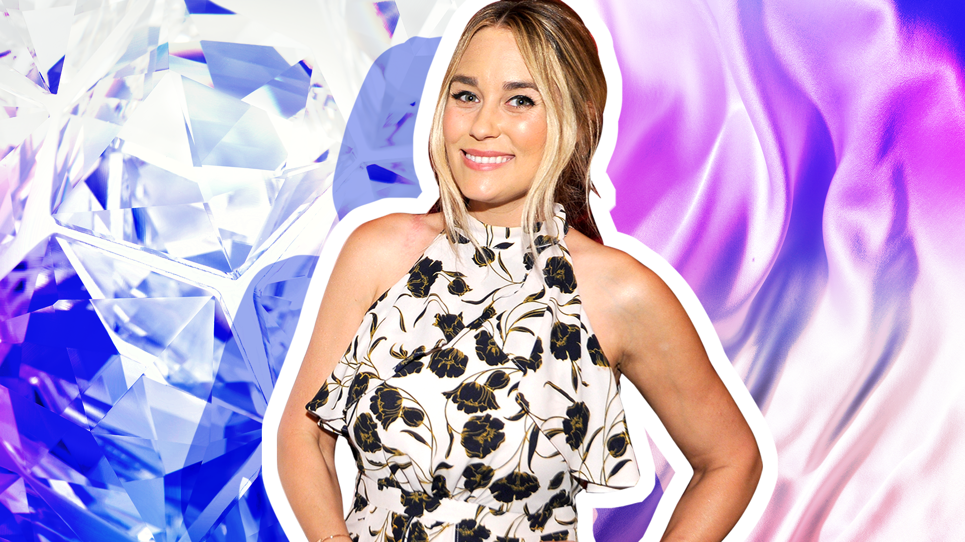 Lauren Conrad on Mommy-Shaming and Why She Doesn't Instagram Her Son
