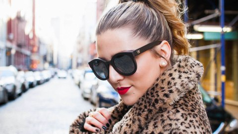 A Day in the Life of a Full-Time Fashion Blogger | StyleCaster