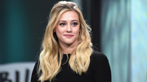 Lili Reinhart Slams Fans for Comparing Her Body to Model's   StyleCaster