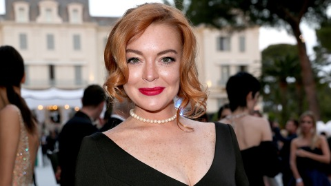 Are Lindsay Lohan and Her Mom Morphing into the Same Person?   StyleCaster