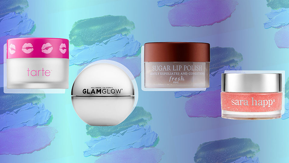10 Winter-Proof Lip Scrubs for Every Budget