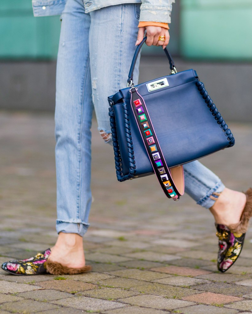 Street Style Loafers