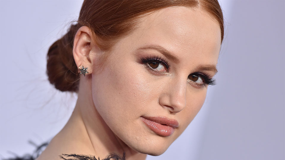 The $4 Drugstore Product Madelaine Petsch Uses for Her Famous Pout