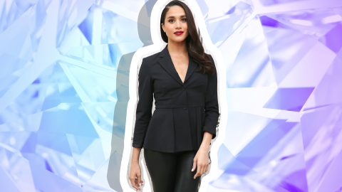 8 Surprising Things You Didn't Know About Meghan Markle | StyleCaster