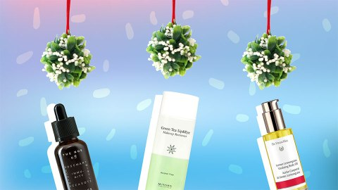 Why Mistletoe Should Be Part of Your Beauty Routine | StyleCaster
