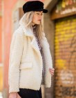 19 Very Good Reasons to Buy a Teddy Coat Now