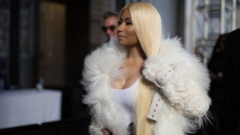 Nicki Minaj Is Back and Looking Better Than Ever   StyleCaster