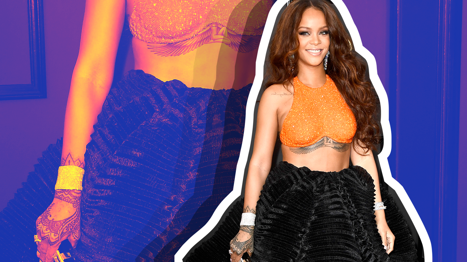 8 Celebrities Who You Didn't Know Have NSFW Tattoos